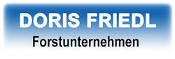 Doris Friedl Forstunternehmen -